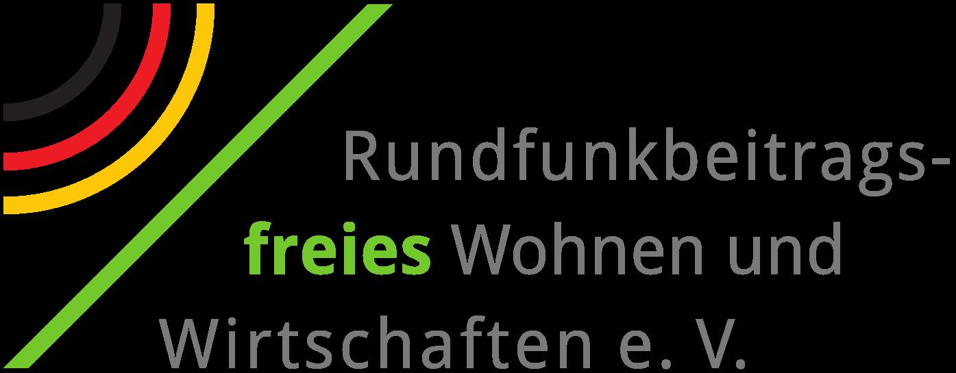 Rundfunkbeitragsfreies Wohnen und Wirtschaften e.V.